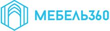 Логотип Мебель 360 Симферополь