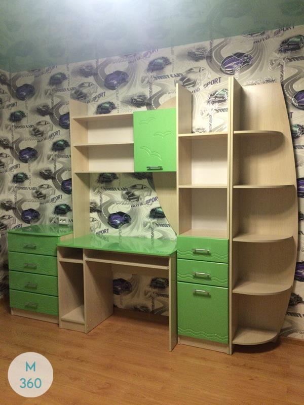 Мебельный набор для школьника Ошава Арт 000081427