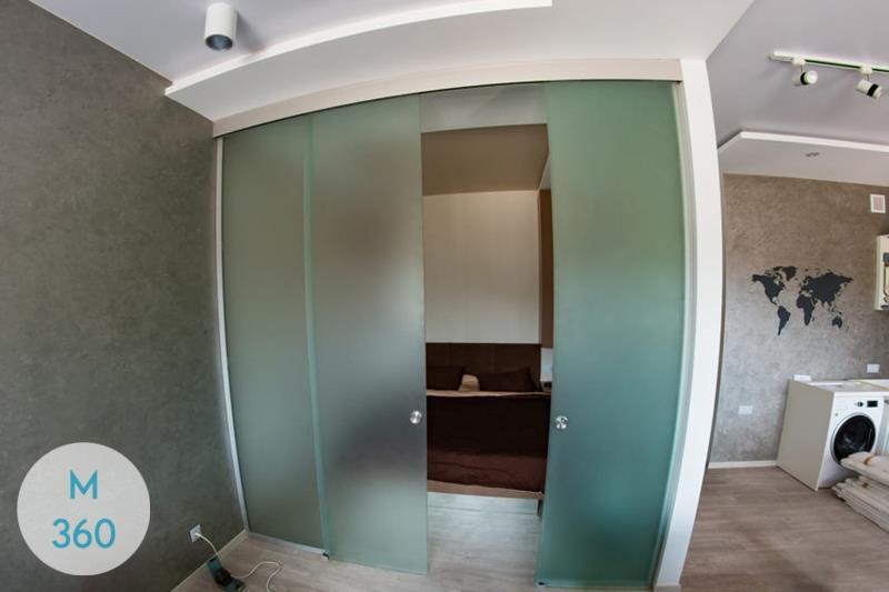 Раздвижная стеклянная дверь Реклингхаузен Арт 000185452