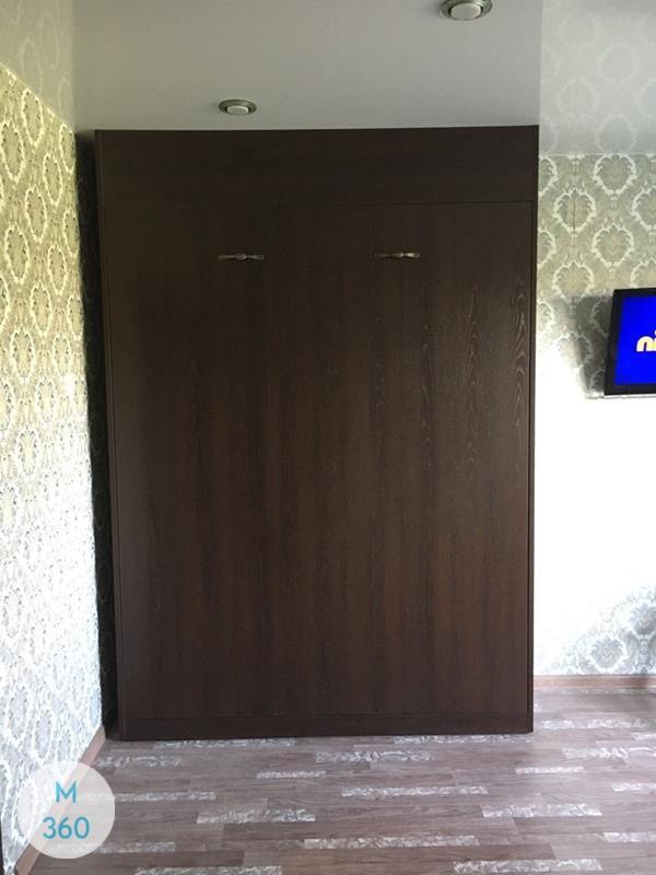 Двуспальный шкаф кровать Дейли Арт 000218317