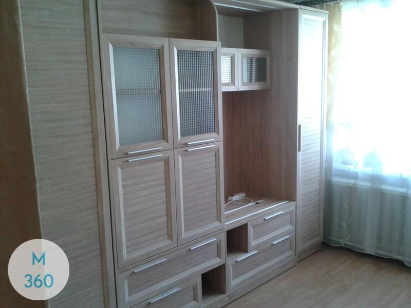 Однодверный распашной шкаф Татьяна Арт 000717947