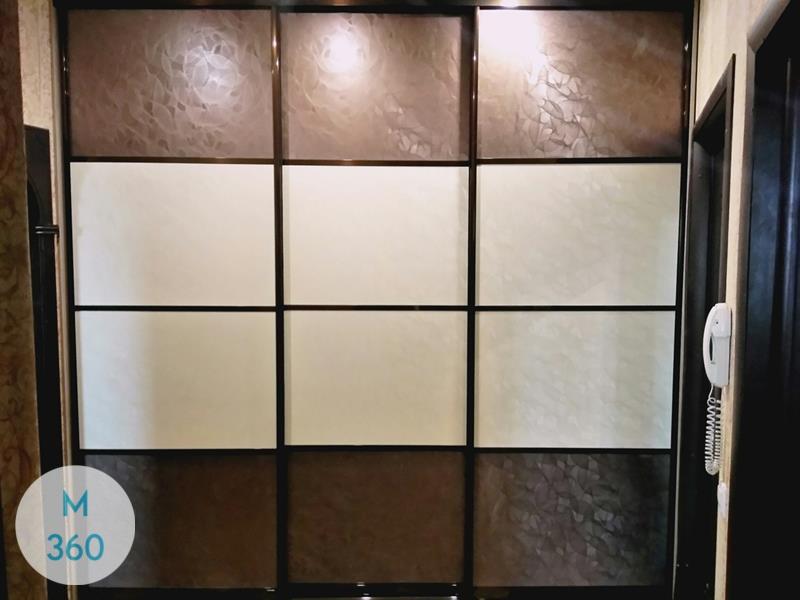 Раздвижная стеклянная дверь Калисто Арт 000752371