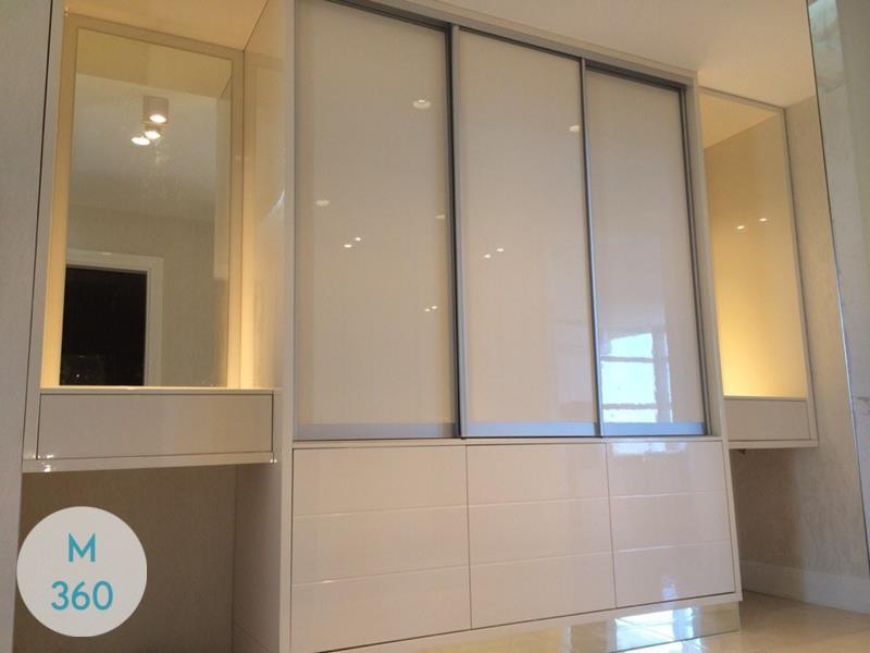 Шкаф с подсветкой Булонь-Бийанкур Арт 000816498