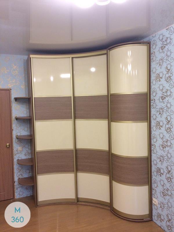Поворотный шкаф Бугульма Арт 000909630