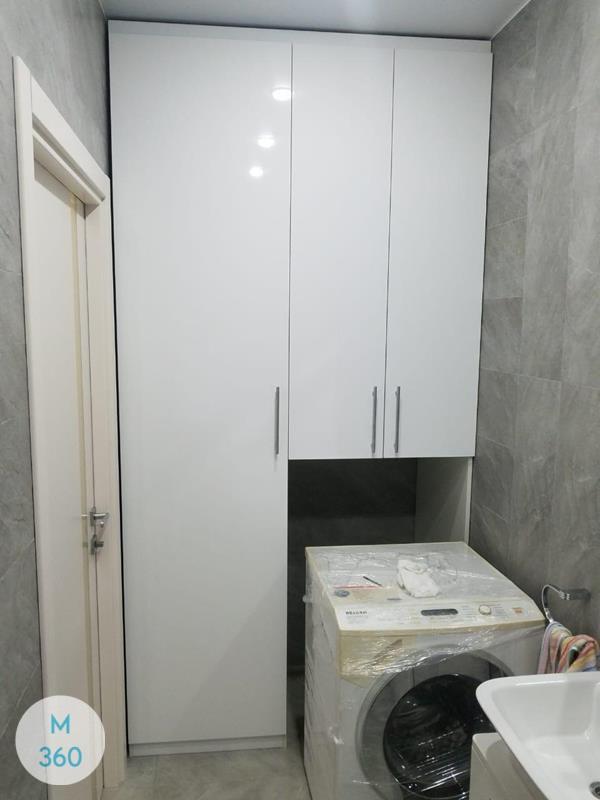 Шкаф в ванную комнату Сараево Арт 000980125