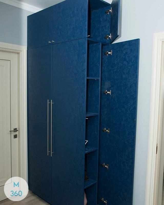 Распашной шкаф ЛДСП Колумбия Арт 001083357