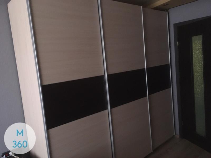 Платяной распашной шкаф Иордания Арт 001121433