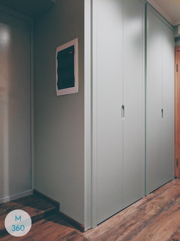 Распашной шкаф с ящиками Орхидея Арт 001145991