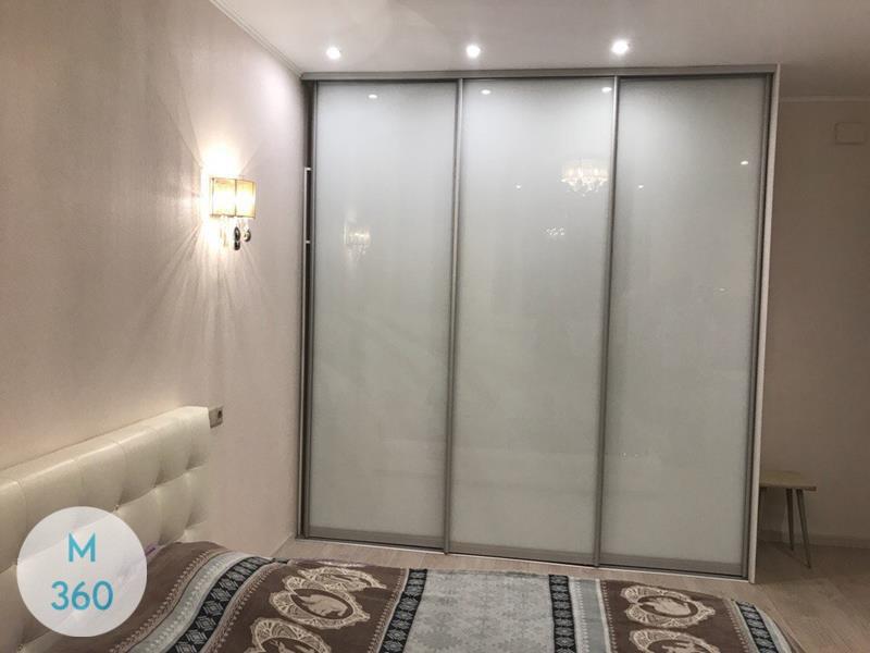 Раздвижная стеклянная дверь Луизиана Арт 001148130