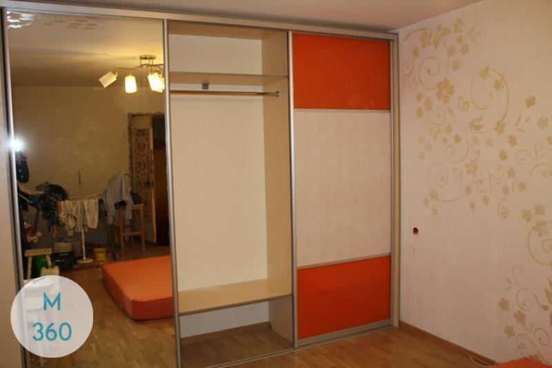 Красный шкаф Белград Арт 001179918