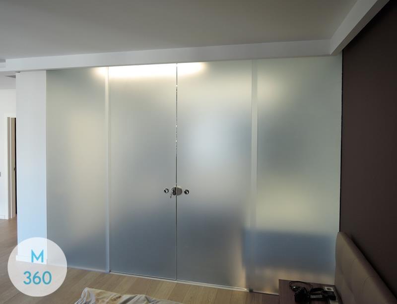 Раздвижная стеклянная дверь Террасса Арт 001231486