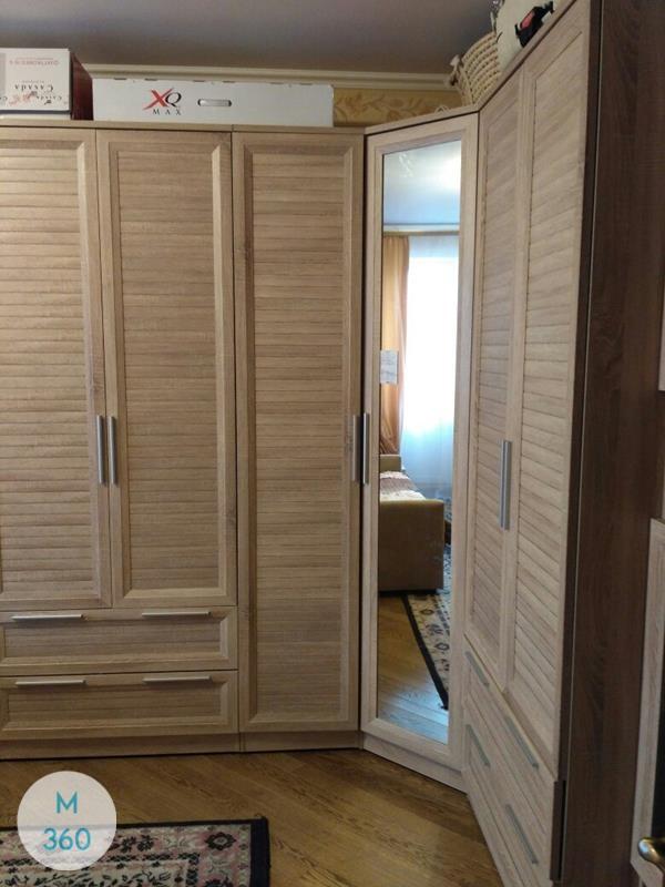 Поворотный шкаф Росток Арт 001268352