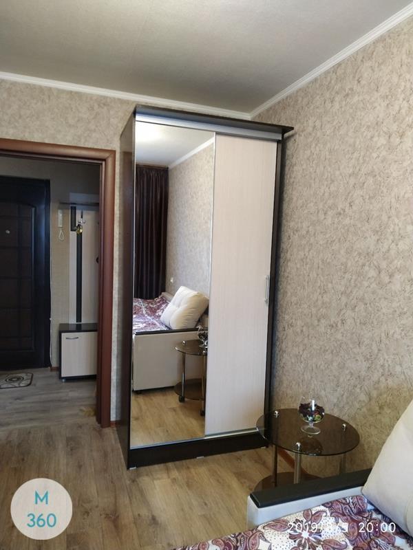 Узкий шкаф купе Джентиле Арт 001461962