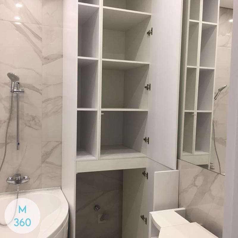 Шкаф Балтимор Арт 001490600