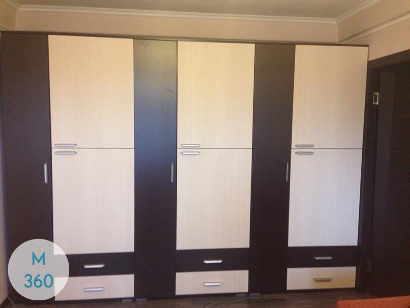 Распашной шкаф лофт Бадалона Арт 001572137