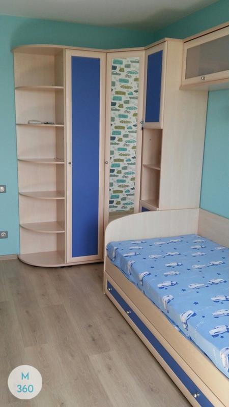 Поворотный шкаф Рамир Арт 001582297