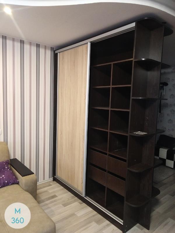 Шкаф в спальню Дзержинск Арт 001692783