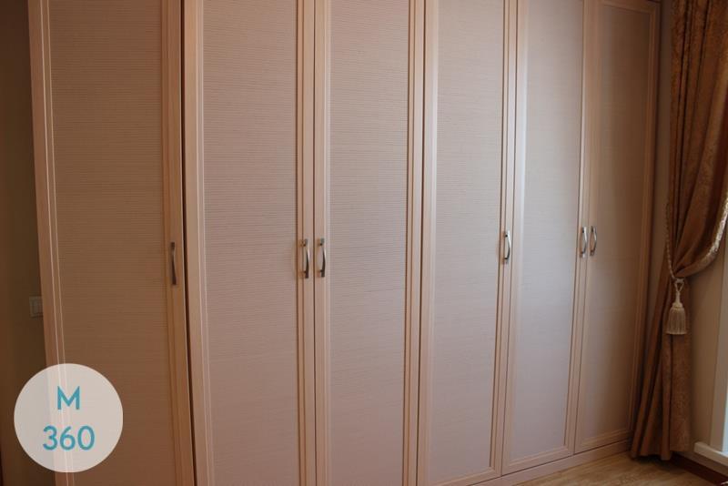 Распашной шкаф прованс Прая Арт 001894257