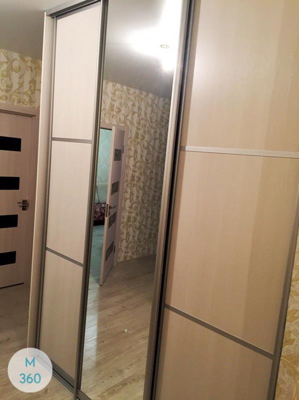 Зеркальная дверь купе Журуэна Арт 001897822