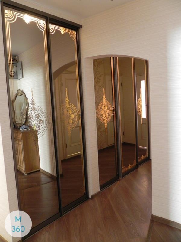 Зеркальная дверь купе Жигулёвск Арт 002015502