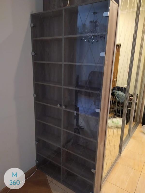 Необычный книжный шкаф Дерри Арт 002137812