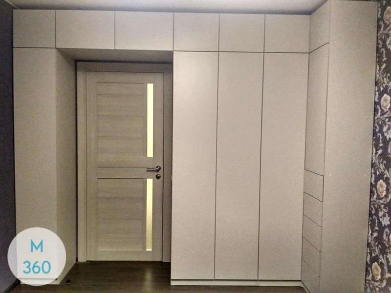Шкаф с антресолью Гранада Арт 002137851