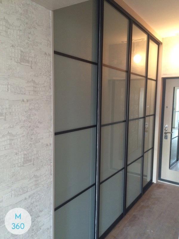 Раздвижная стеклянная дверь Бранденбург Арт 002154723
