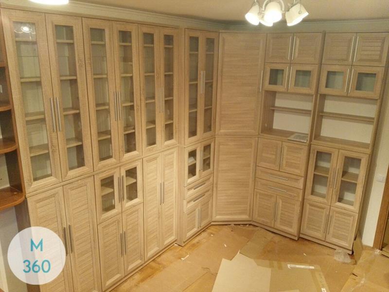 Книжный шкаф Корпус-Кристи Арт 002177573