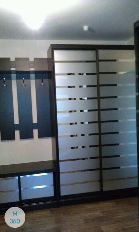 Шкаф с фацетными зеркалами Рошельда Арт 002308549