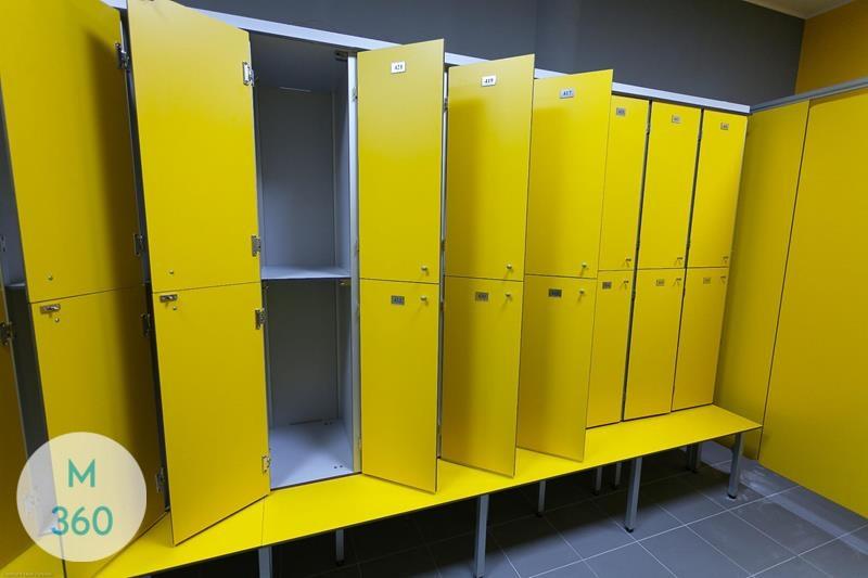 Шкаф для детских раздевалок Грозный Арт 002430782