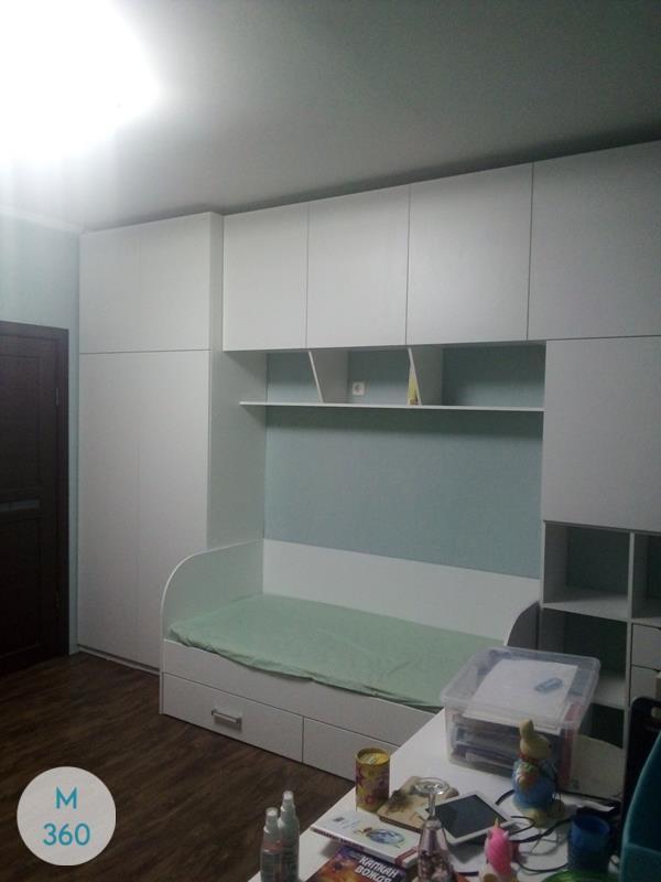 Откидная горизонтальная кровать Арма Арт 002520830