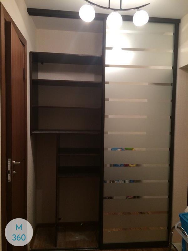 Шкаф в спальню Елабуга Арт 002570458
