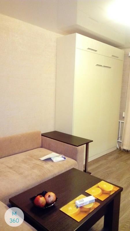 Двуспальный шкаф кровать Зеленогорск Арт 002690790