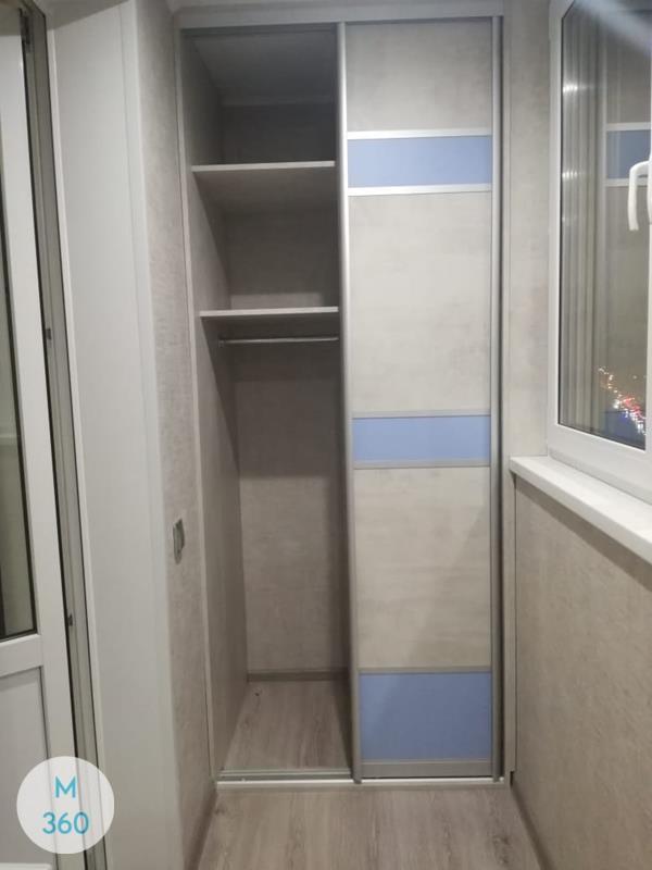 Шкаф на балкон Арчи Арт 002762240