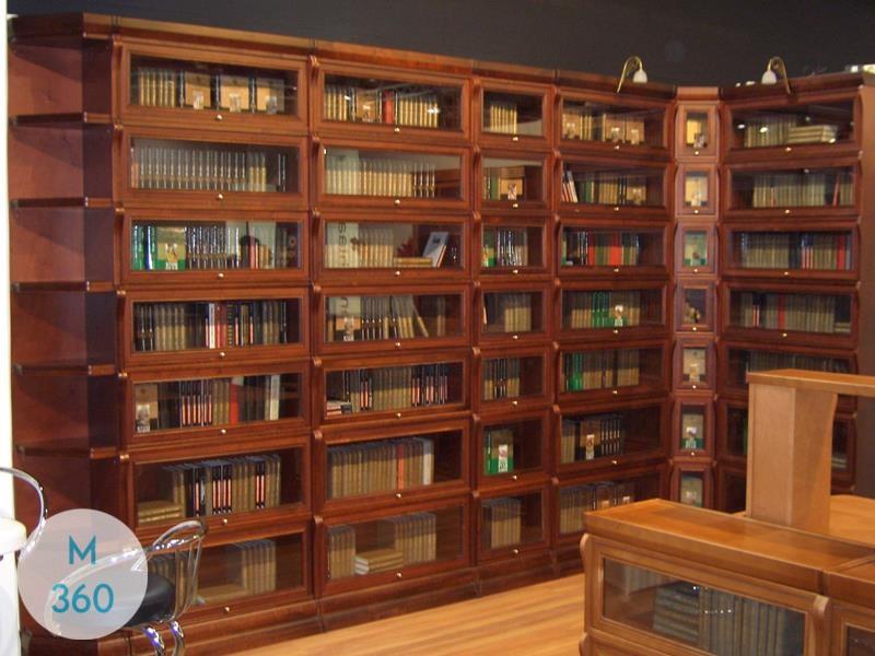 Необычный книжный шкаф Гатчина Арт 002771877