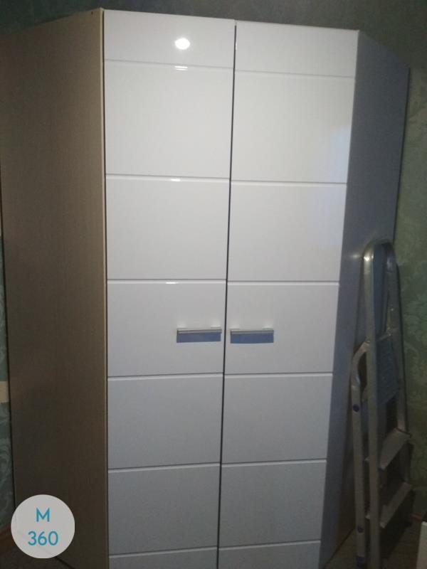 Встроенный угловой шкаф Клаус Арт 002798162
