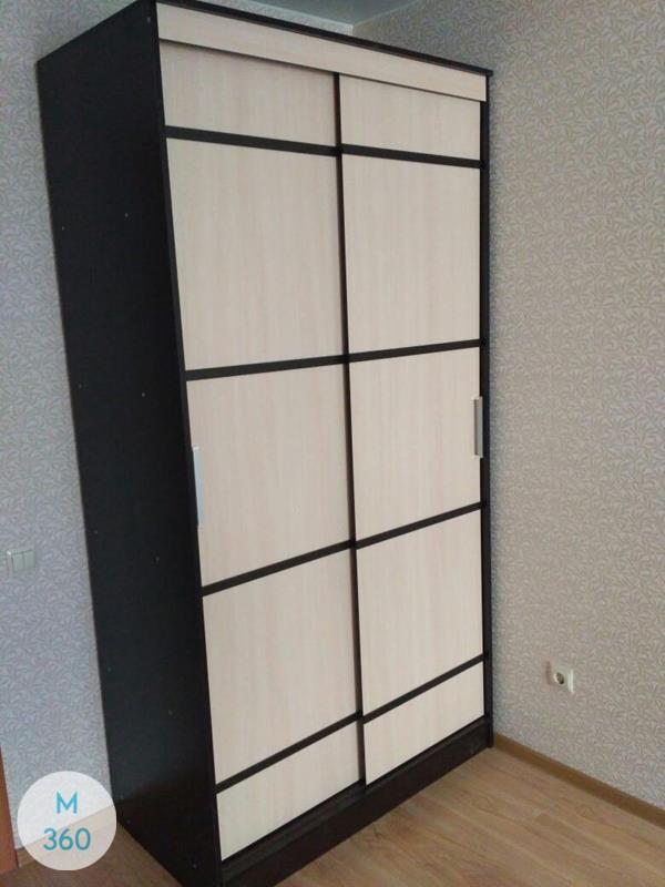 Узкий гардеробный шкаф Теофило Арт 002981221