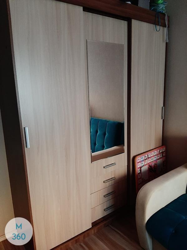 П-образный шкаф Витторио Арт 003093108