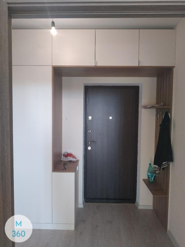 Глубокий шкаф Турин Арт 003133888