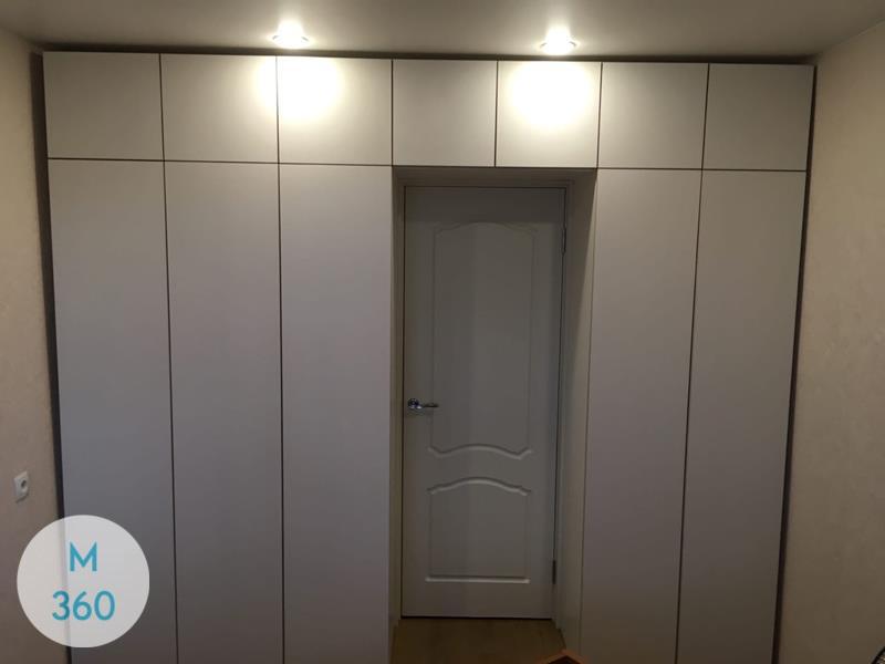 Встроенный шкаф Лидс Арт 003192321