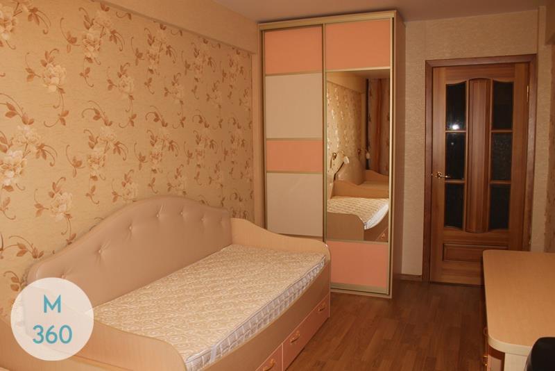 Оранжевый шкаф купе Содди Арт 003219539