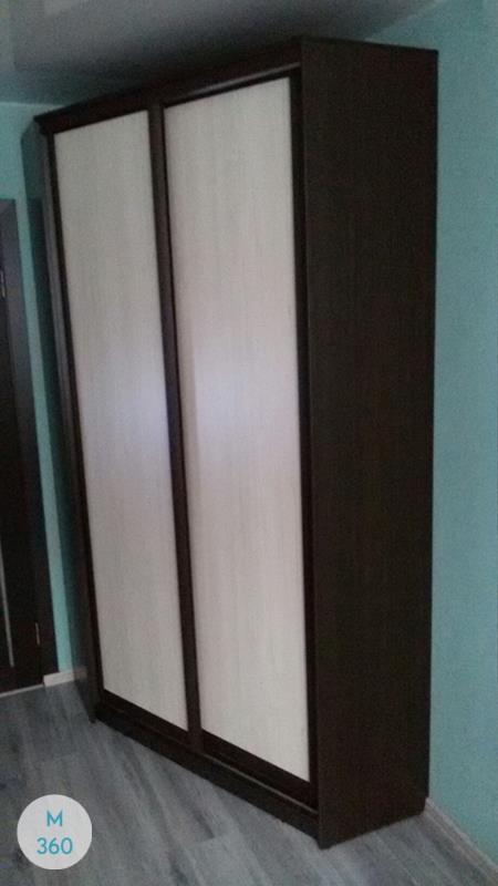 Радиусный вогнутый шкаф Чиэра Арт 003719701