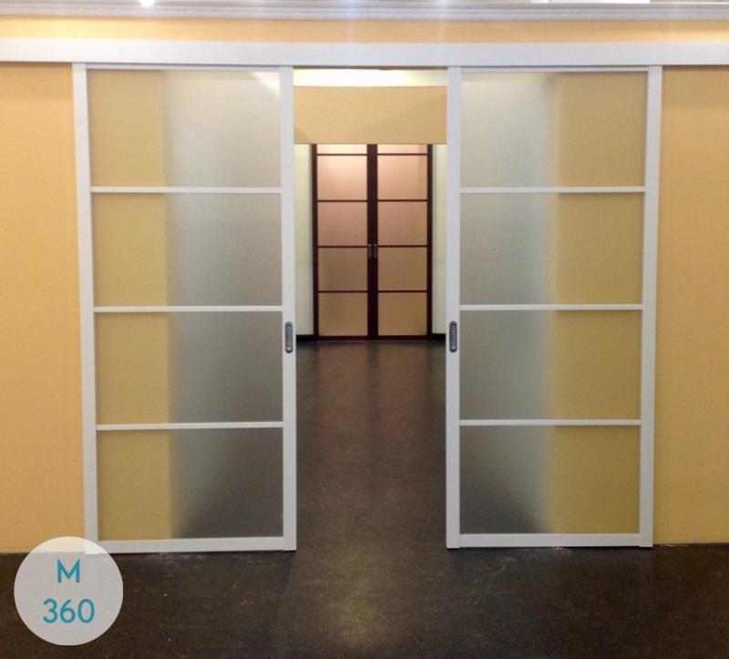 Раздвижная дверь на заказ Мелани Арт 004208514