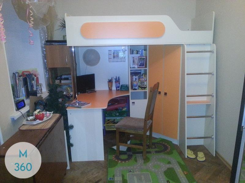 Мебельный набор для школьника Льюисвилл Арт 004332618