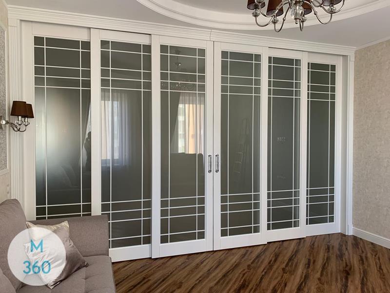 Раздвижная стеклянная дверь Нидерланды Арт 004385230