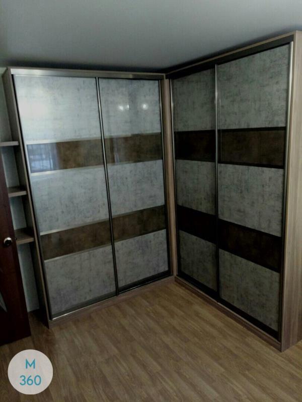 Раздвижная стеклянная дверь Гёттинген Арт 004538197