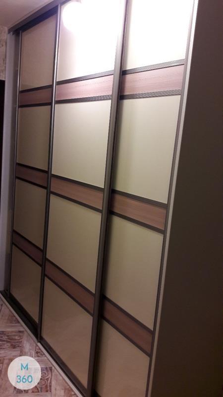 Раздвижная стеклянная дверь Костер Арт 004674730