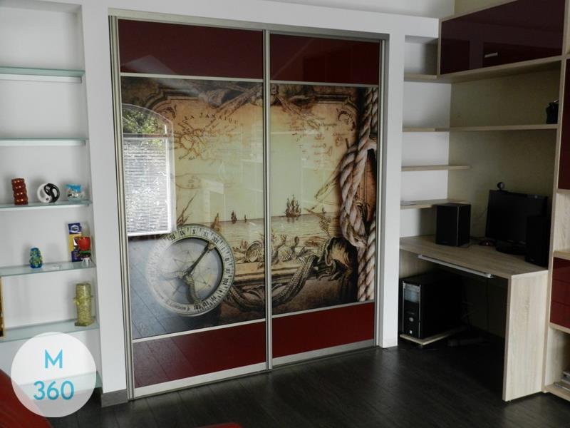 Раздвижной шкаф Таллахасси Арт 004817783