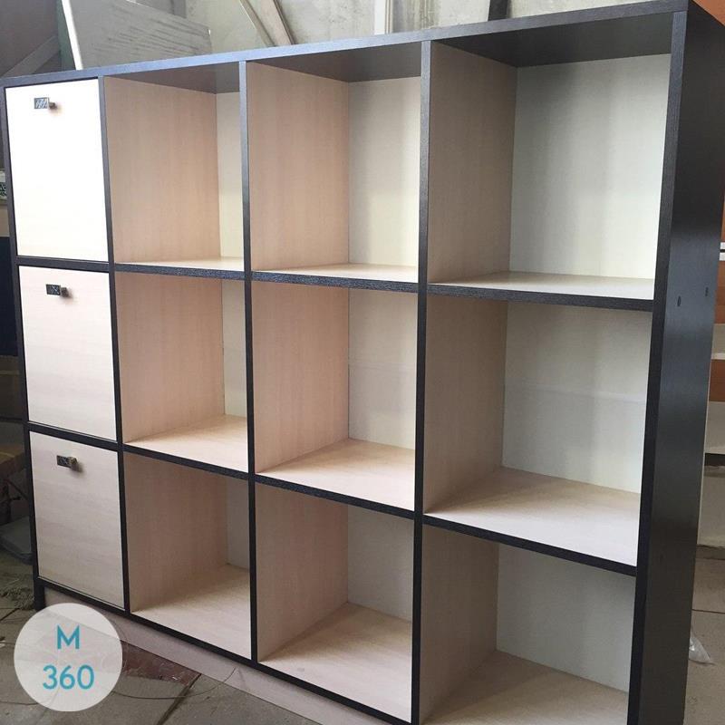 Шкаф для игрушек в детскую Хониара Арт 004853199