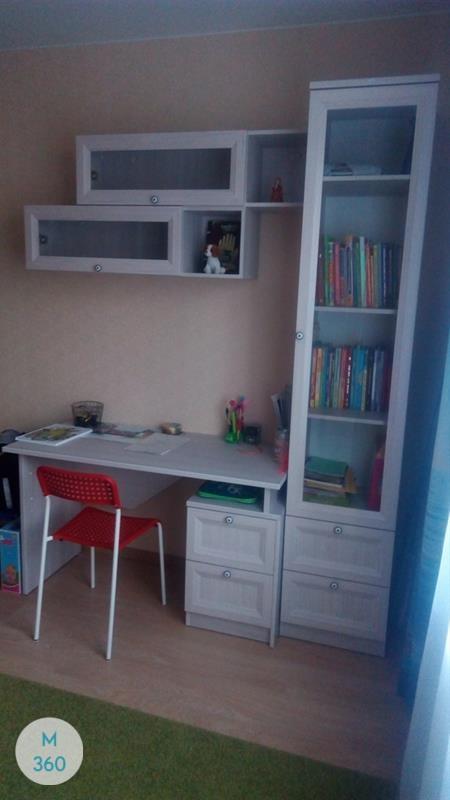 Мебельный набор для школьника Медина Арт 004967880